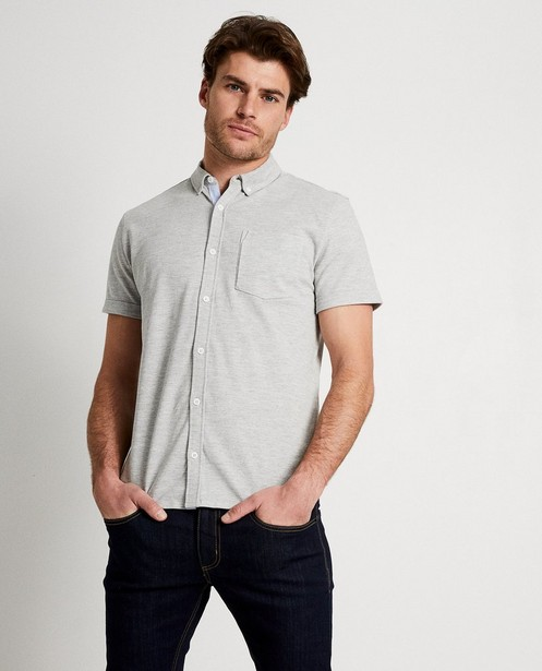 Chemises - light grey -