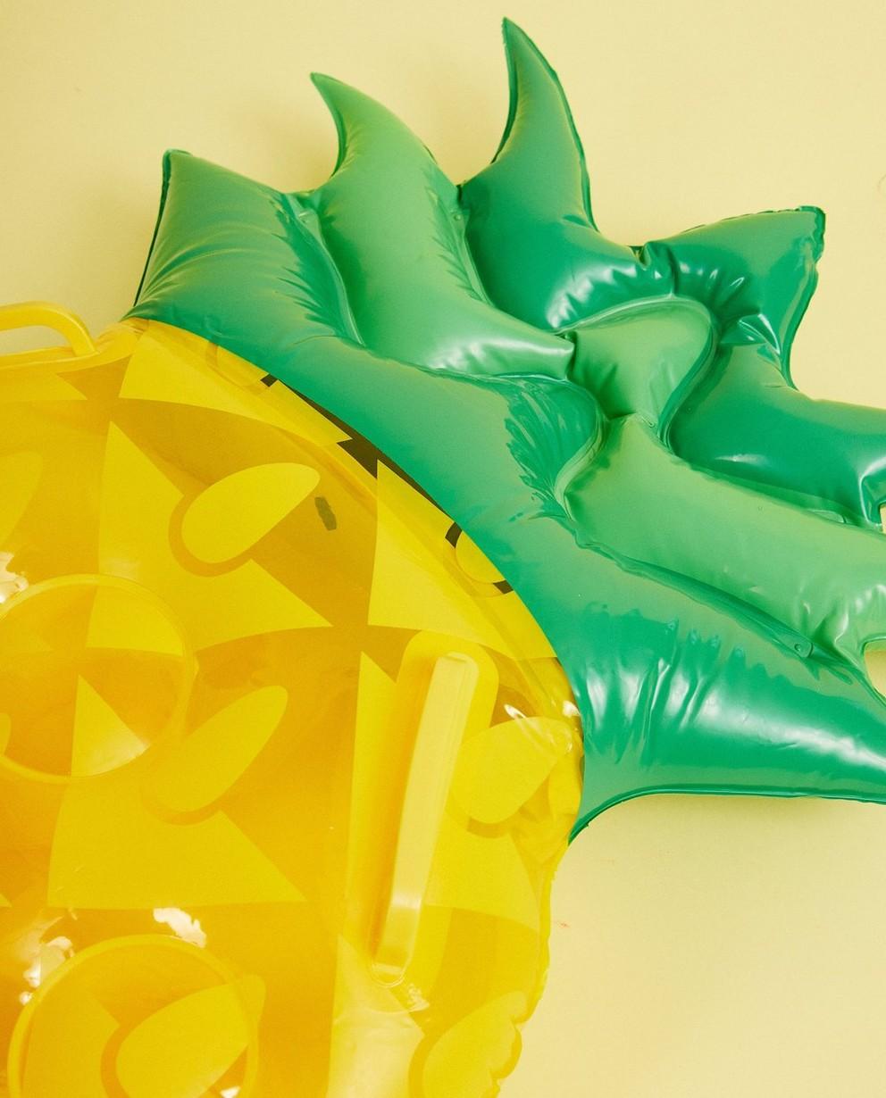 Gadgets - honey - Matelas pneumatique ananas
