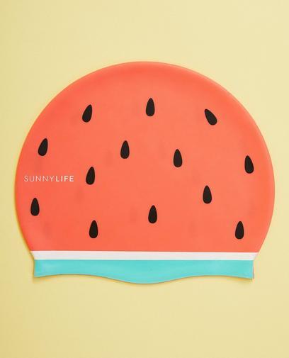 Wassermelonen-Badekappe Sunnykids