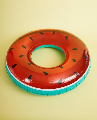 Schwimmreifen Wassermelone Sunnylife