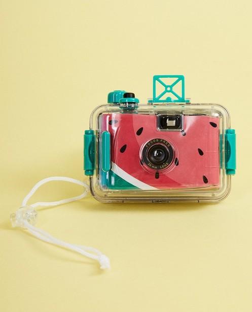 Appareil photo étanche Sunnylife - imprimé de pastèque - suli
