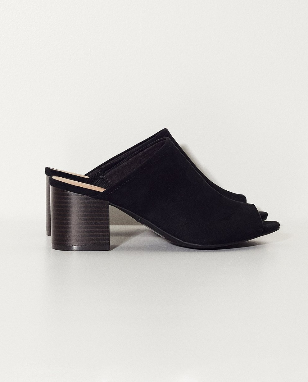 Mules - pointe ouverte - Call it Spring