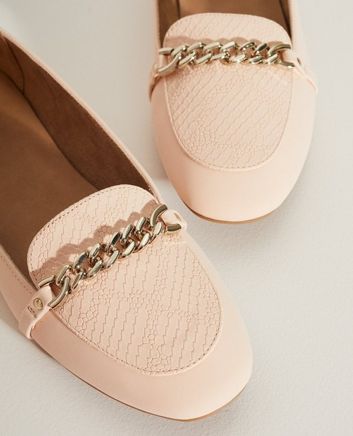 Chaussures - light pink -