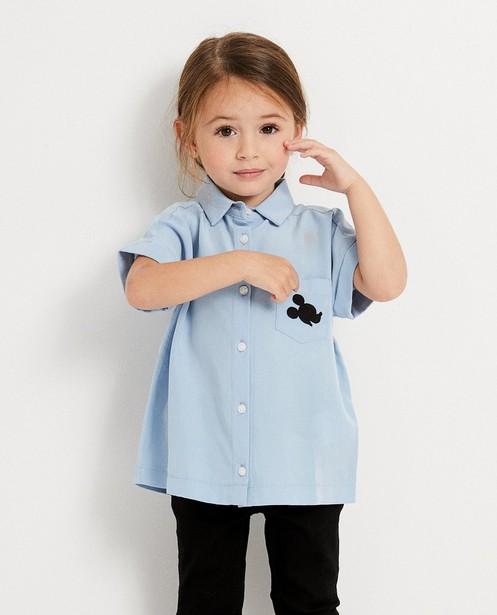 Chemises - light turquise -