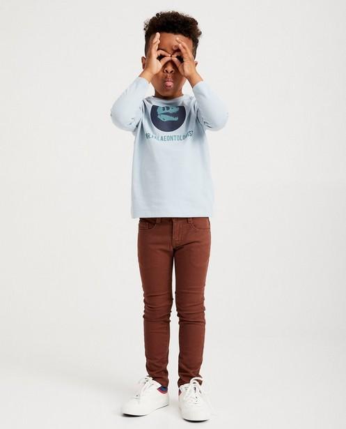 Skinny bleu foncé BESTies - JOEY - en 7 couleurs - Besties