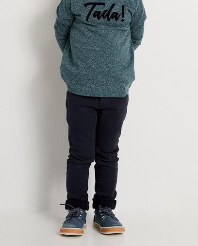 Skinny bleu marine JOEY, 2-7 ans