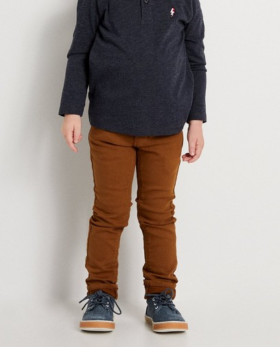 Skinny brun clair JOEY, 2-7 ans