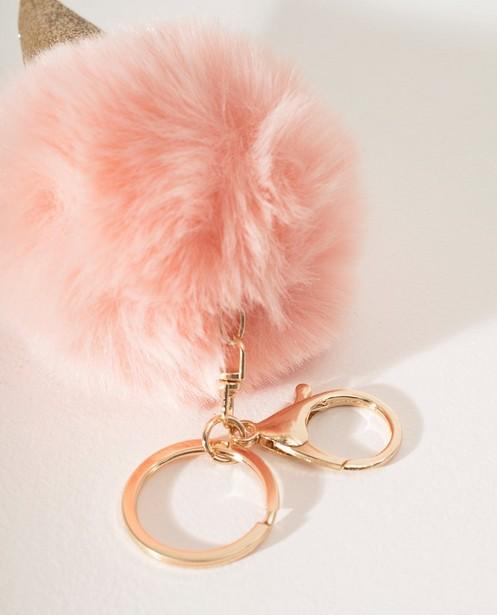 Gadgets - pink - Porte-clés glace rose