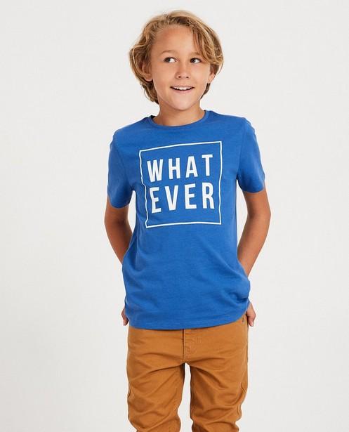 T-shirts - BLF -