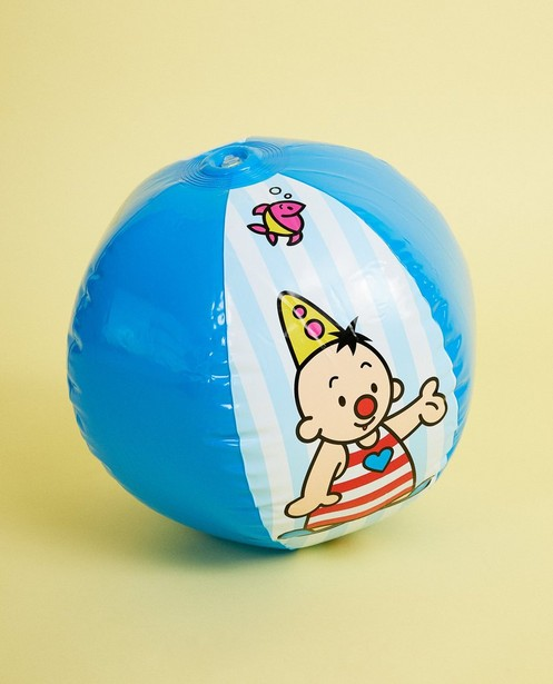 Balle de plage bleue Bumba - imprimé de Bumba - Bumba