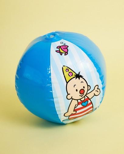 Balle de plage bleue Bumba