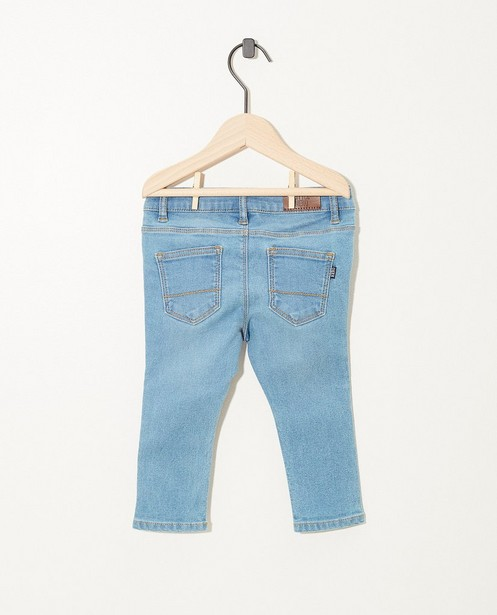 Jeans - Pantalon bleu