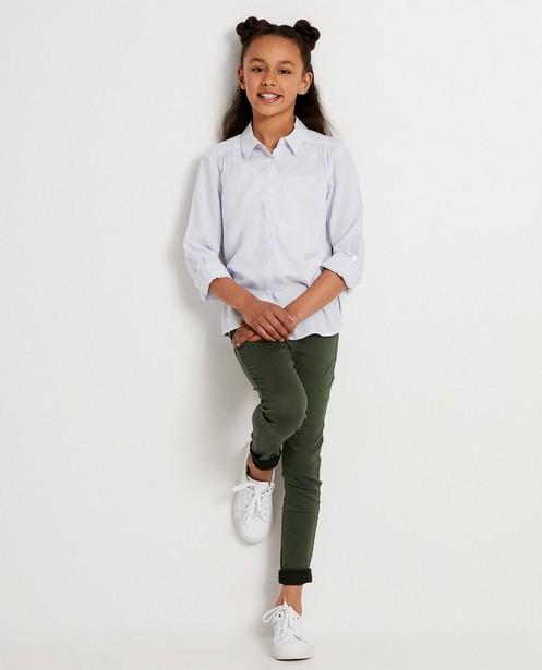 Jeggings bleu foncé BESTies - 7-14 ans - Besties