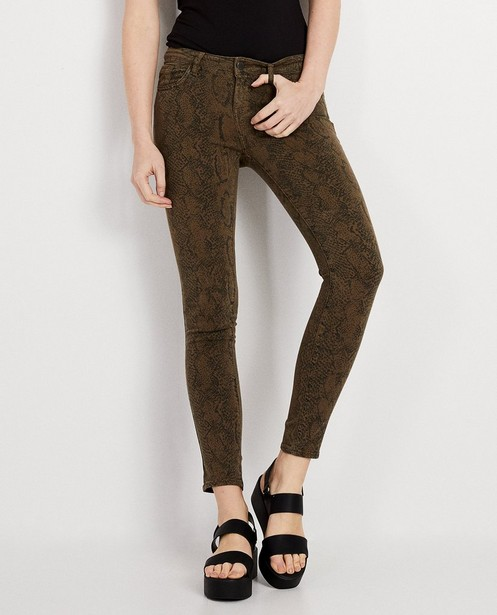 Jeans - AO1 -