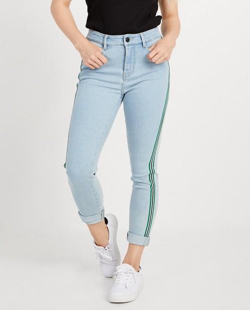Jeans - BLM - Lichtblauwe superskinny AUTUMN
