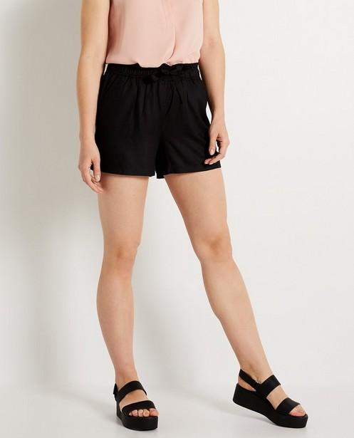 Shorts - black -