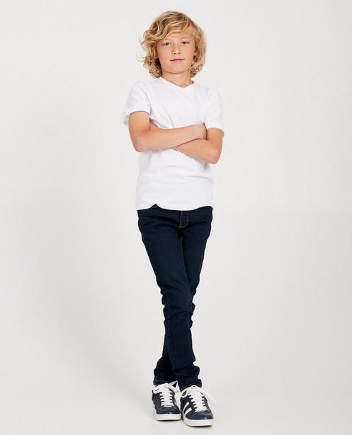 Jeans slim Simon - BESTies, 7-14 - dry denim - Besties