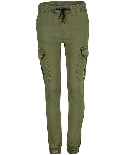 Pantalon cargo kaki - JAM - JBC