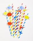 Rietjes verjaardag - pop art - JBC