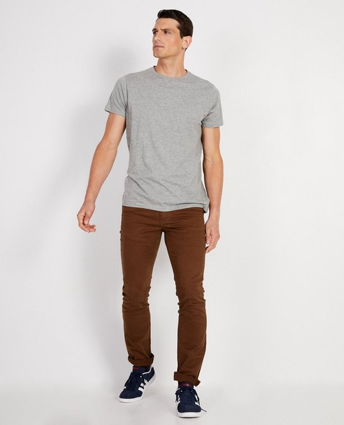 Pantalon droit bleu marine - Best price - JBC