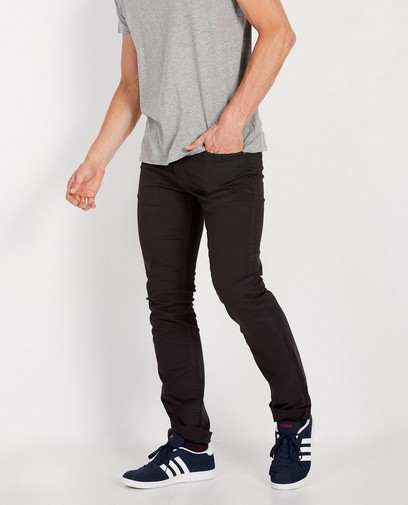 Pantalon gris droit
