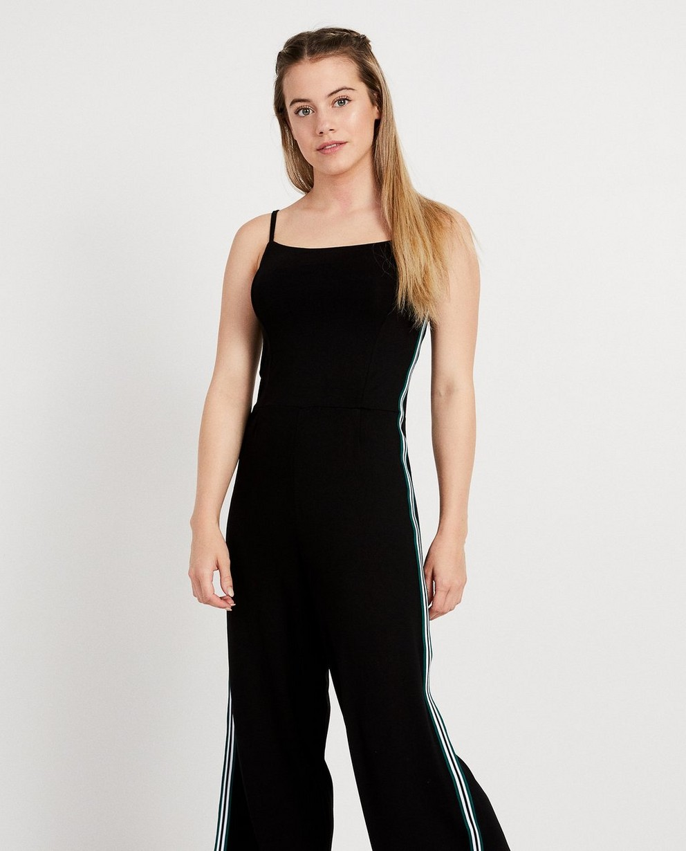 Jumpsuits - AO1 -