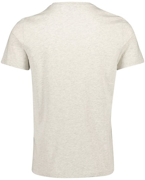 T-shirts - light grey -