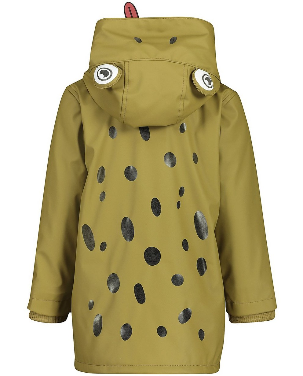 Trench-coats - green -
