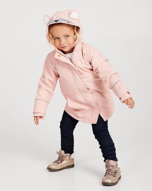 Teddys - pink -