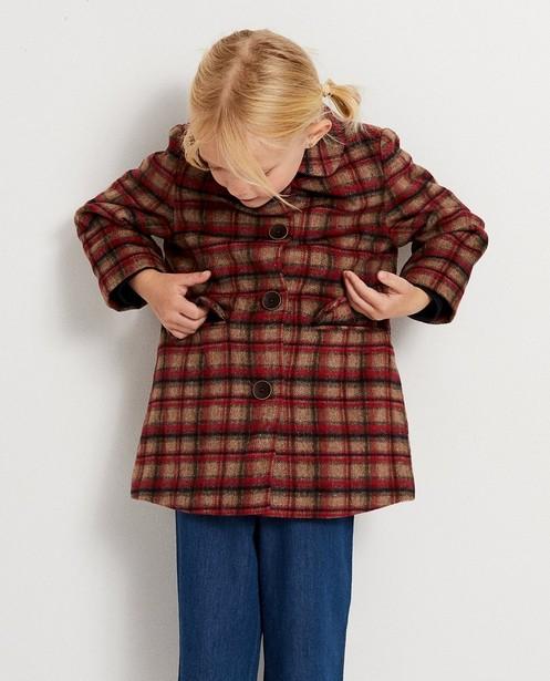 Manteaux d'hiver - AO1 -