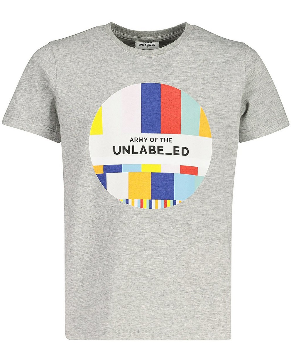 T-shirt Army of the Unlabeled - unisex - army