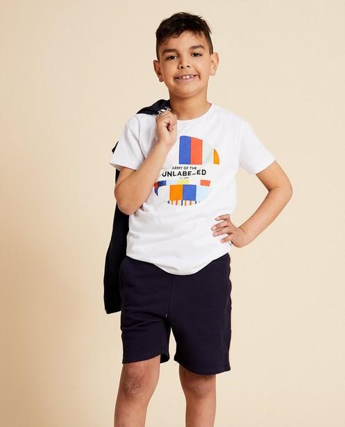 T-shirts - GSL -