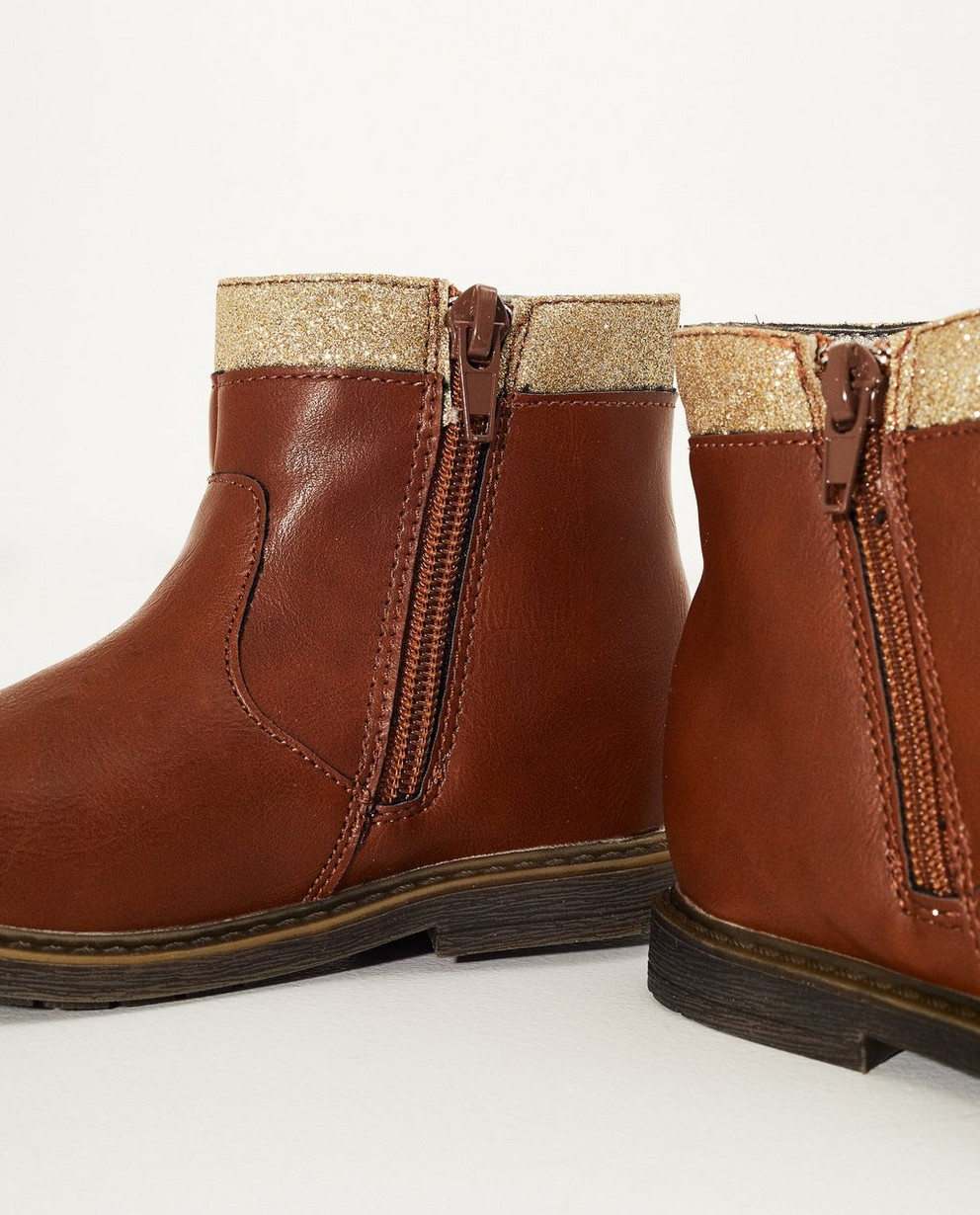 Chaussures - zand safari -