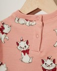 Sweats - Roze sweater met print Disney