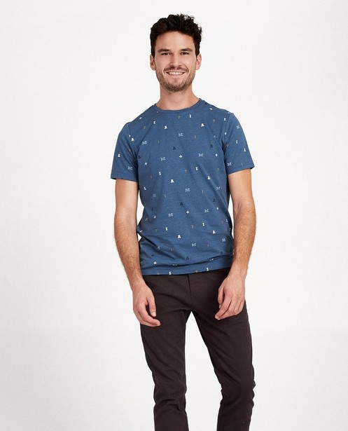 T-shirts - AO5 - T-shirt van biokatoen I AM