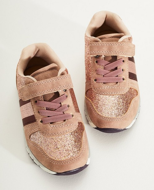 Chaussures - light pink -