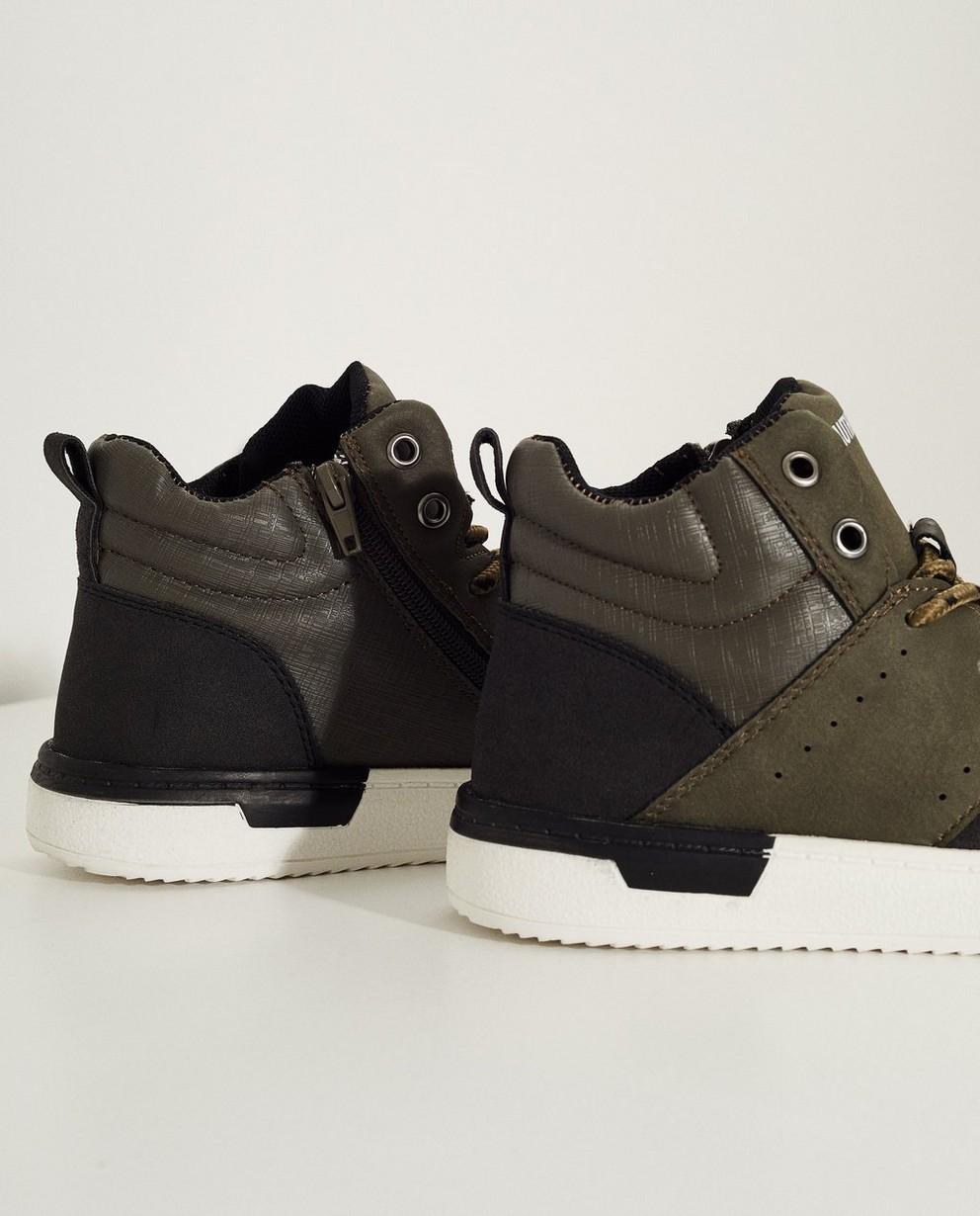 Chaussures - dark green -