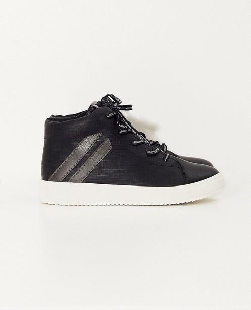 Zwarte hoge sneakers, maat 33-38 - Sprox - Sprox