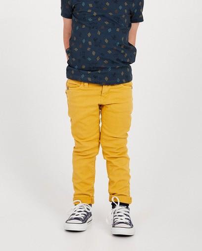 Skinny jaune Roi Lion, Disney