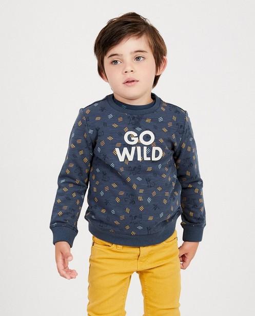 Sweater - AO2 -