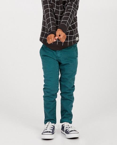 Pantalons - green -