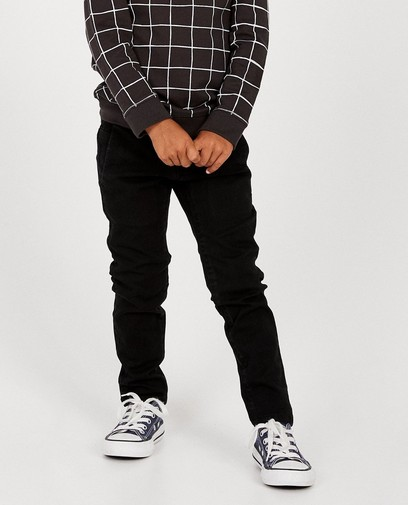 Zwarte jeans Maya