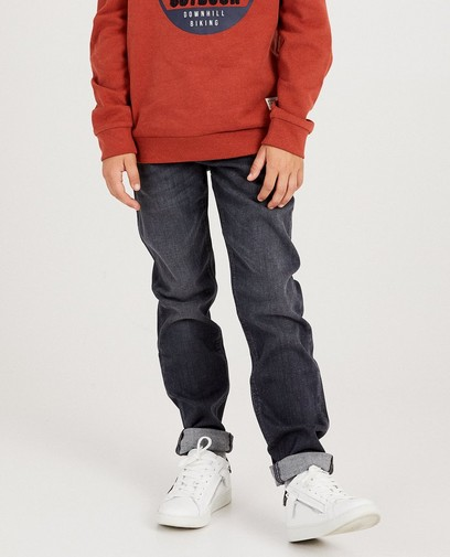 Broek van gerecycleerde jeans I AM