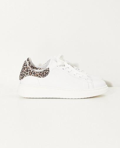 Witte sneakers, maat 27-32