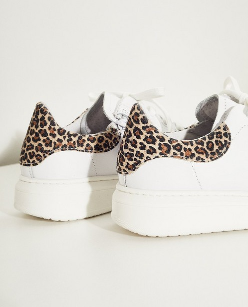 Chaussures - Baskets blanches