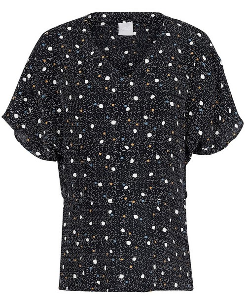T-shirt d'allaitement Mamalicious - bleu, grossesse - mali