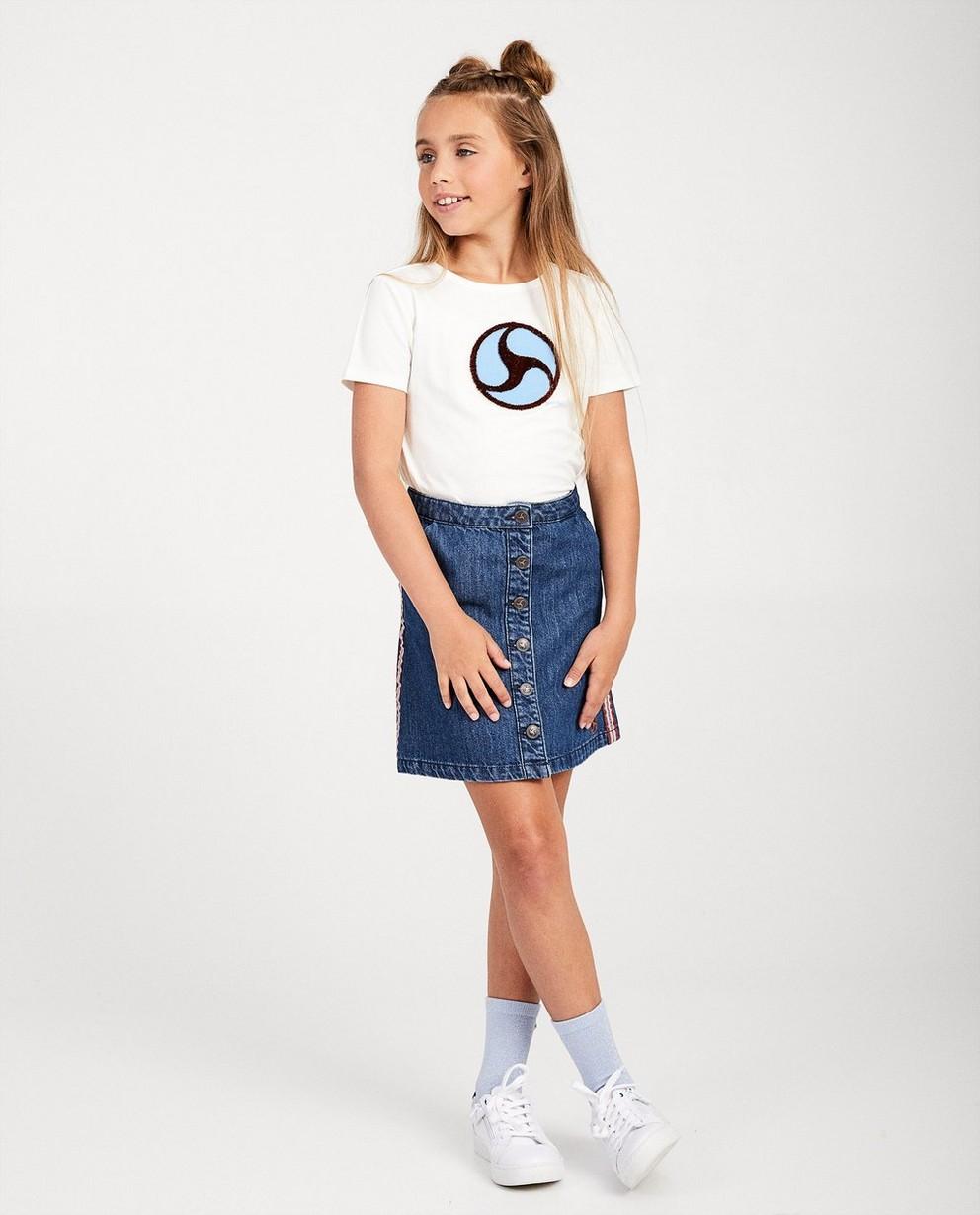 T-shirt en coton bio Nachtwacht - logo Nachtwacht - Nachtwacht