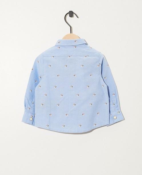 Hemden - AO4 -