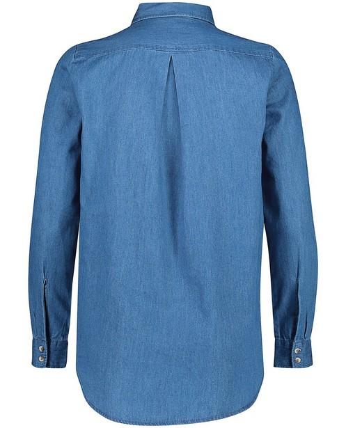 Chemises - aqua -