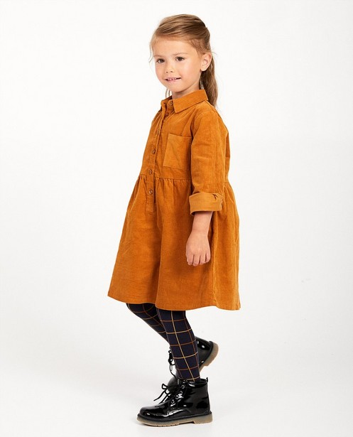 Robes - brown -